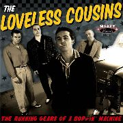 LOVELESS COUSINS - RUNNING GEARS OF A BOPPIN MACHINE