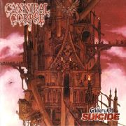 CANNIBAL CORPSE - GALLERY OF SUICIDE