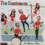 CONFIDENTS - IT'S CHRISTMAS TIME!