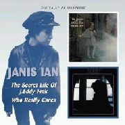IAN, JANIS - THE SECRET LIFE OF J. EDDY FINK/...