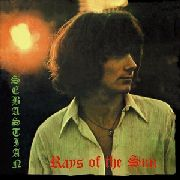 SEBASTIAN - RAYS OF THE SUN