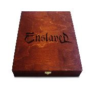 ENSLAVED - THE WOODEN BOX (8LP)