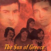 SUN OF GREECE - SUN OF GREECE (RED)