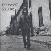 MATERICK, RAY - SIDESTREETS