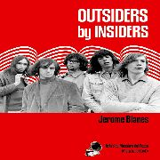 BLANES, JEROME - OUTSIDERS BY INSIDERS