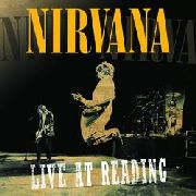 NIRVANA - LIVE AT READING (2LP)