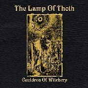 LAMP OF THOTH - CAULDROM OF WITCHERY (MCD)