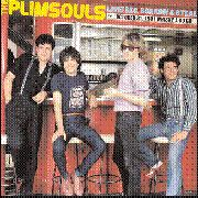PLIMSOULS - LIVE! BEG, BORROW AND STEAL