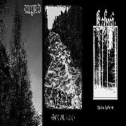 WYRD/HÄIVE/KEHRÄ - SPLIT CD
