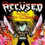 ACCUSED - THE CURSE OF MARTHA SPLATTERHEAD