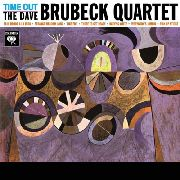 BRUBECK, DAVE -QUARTET- - TIME OUT (NL)