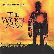 GIOVANNI, PAUL/MAGNET - THE WICKER MAN O.S.T. (NL)