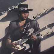 VAUGHAN, STEVIE RAY - TEXAS FLOOD (USA)