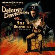 DAVIDSON, DELANEY - SELF DECAPITATION