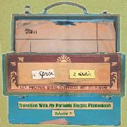 VARIOUS - TRAVELLING WITH MY PORTABLE...