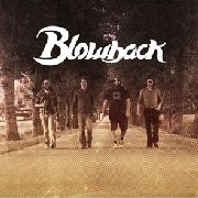 BLOWBACK - EIGHT HUNDRED MILES