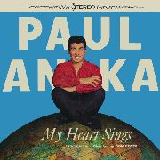 ANKA, PAUL - MY HEART SINGS