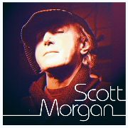 MORGAN, SCOTT - SCOTT MORGAN