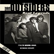 OUTSIDERS - BEAT LEGENDS (PHOTO SOUND BOOK)