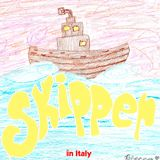 "SKIPPER - IN ITALY (10"")"
