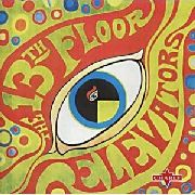 13TH FLOOR ELEVATORS - THE PSYCHEDELIC SOUNDS OF (2CD)