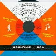 SOULVILLE ALLSTARS - NOBODY TO BLAME/NOTHING IN THIS