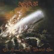 AHAB - THE CALL OF THE WRETCHED SEAS