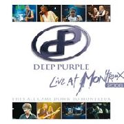 DEEP PURPLE - LIVE AT MONTREUX 2006 (2LP)