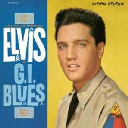 PRESLEY, ELVIS - G.I. BLUES O.S.T.