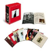 HARDY, JACK - COLLECTION BOX SET (8CD)