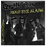 QUINTRON - RING THE ALARM