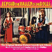 PHILLIPS, STU - BEYOND THE VALLEY OF THE DOLLS O.S.T. (COL)
