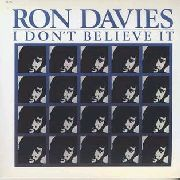 DAVIES, RON - I DON'T BELIEVE