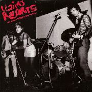 ULTIMO RESORTE - LA LARGA SOMBRA DEL PUNK