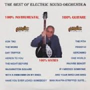 ELECTRIC SOUND ORCHESTRA - THE BEST OF