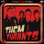THEM TYRANTS - THEM TYRANTS
