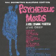 DEEP (USA) - PSYCHEDELIC MOODS OF THE DEEP