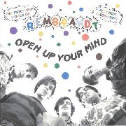 VARIOUS - OPEN UP YOUR MIND