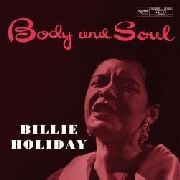HOLIDAY, BILLIE - BODY AND SOUL (GERMANY)