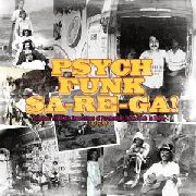 VARIOUS - PSYCH-FUNK SA-RE-GA! (2LP)