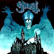 GHOST (SWEDEN) - OPUS EPONYMOUS