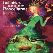 VARIOUS - LULLABIES & LEGENDS FROM...