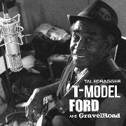 T-MODEL FORD & GRAVELROAD - TALEDRAGGER