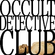 OCCULT DETECTIVE CLUB - CRIMES