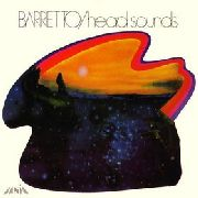 BARRETTO, RAY - HEAD SOUNDS