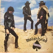 MOTORHEAD - ACE OF SPADES (USA/180GR)