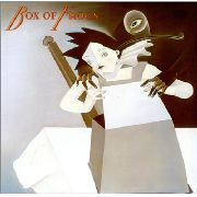 BOX OF FROGS - BOX OF FROGS