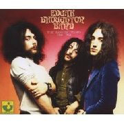 BROUGHTON, EDGAR -BAND- - THE HARVEST YEARS 1969-1973 (4CD)