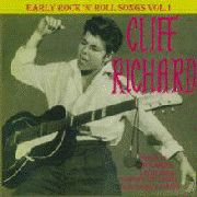 RICHARD, CLIFF - EARLY ROCK'N'ROLL SONGS, VOL. 1