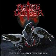 DEATH WITH A DAGGER - TRY TO FLY
